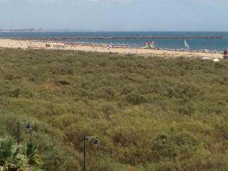 Alquiler de vacaciones., Punta del Moral