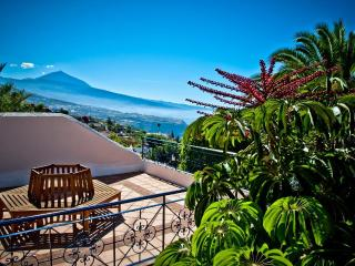 El Refugio: Apartment El Teide
