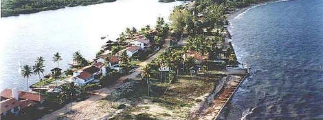 Casa de Toquinho, Porto de Galinhas