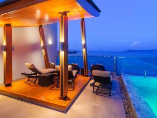 Stunning Phuket Seaview 4 Bed Villa, Phuket Town