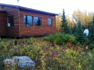 Denali National Park View 4 Bedroom House. Awesome