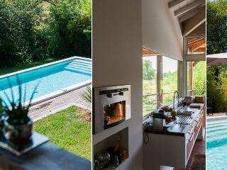 Villa de Charme avec piscine à 10 mn de Dax