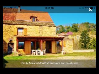 House Montfort / Vitrac / Sarlat