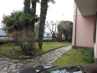 Villa a pochi passi dalle spiagge con posto barca, Santa Maria di San Siro