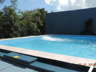 NEW Listing EXUMA VILLA Free Car, Pool, PoolTable, Exuma