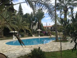 2 bdr villa Danae, the heart of tourist area,Pafos, Paphos