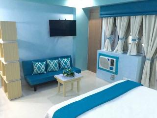Condo at the heart of the city, Manila