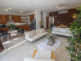 Luxury top-floor penthouse Sosua