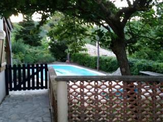Villa Martin, Lagrasse