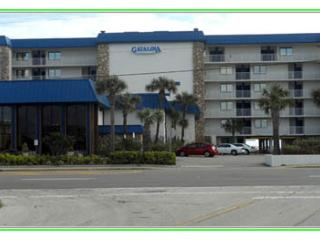 Catalina Beach Club Resort, Daytona Beach