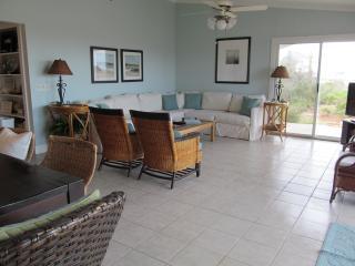 Oceanfront Escape - New Listing, Fernandina Beach