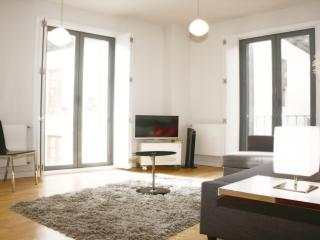 Apartamento, Madrid