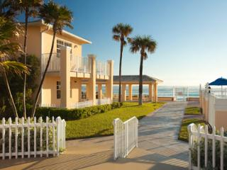 Gulfstream -Old Florida, Quaint, Quiet Ocean Front, Delray Beach