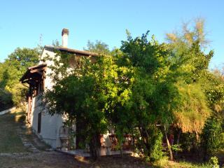 Villa Apparignano, Acquaviva Picena