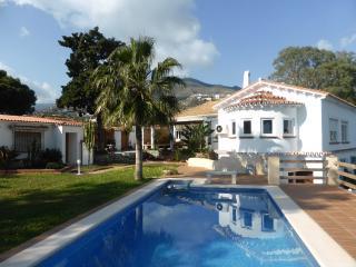 Villa Juana 15% de descuento en octubre!!!, Benalmadena