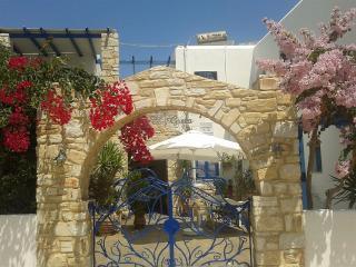 Villa El Greco Appartamenti, Naoussa