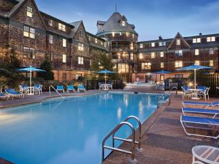 Wyndham Long Wharf Resort Downtown Newport