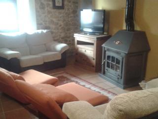 casa rural con encanto, Villarroya de los Pinares
