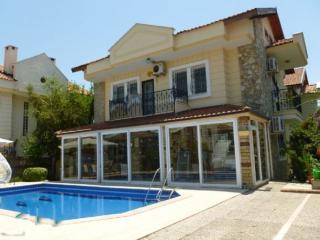 Villa Ruby Calis Beach