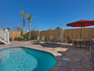 Brand New Home,private pool, gulf views, Destin
