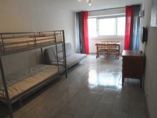 Appartement T 2 SAINT CLAIR ., Cap-d'Agde