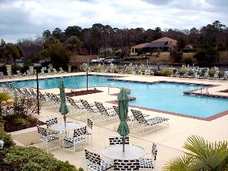 Just Reduced! Barefoot Resort 3B/2BA Edgewater, North Myrtle Beach