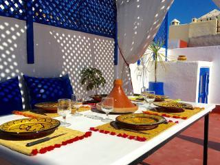RIAD typique et cosy dans la Medina, Essaouira