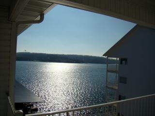 Lake Ozark Condo - Unbelievable View, Rocky Mount