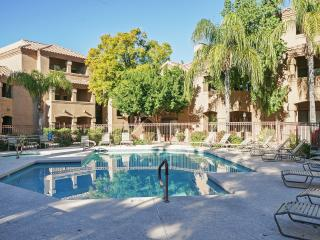 Tranquil 1BR Scottsdale Condo w/Pool Access