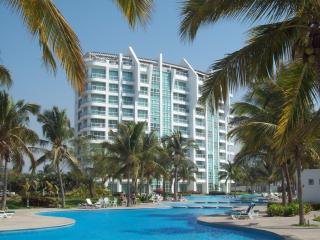 Chic Private Seibal Condo #606 3+4 @ Mayan Resort