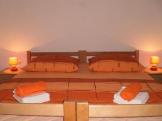 TH01635 Apartments Jerkan / One bedroom A1, Vrsine