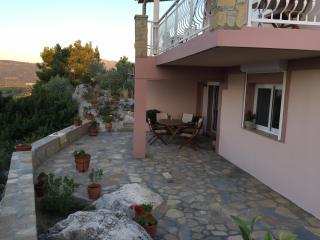 Chora Samos Mountain Villa, Pythagorion