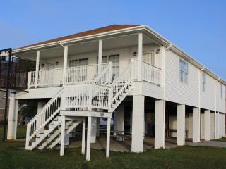 Water Front Beach House  - Pass Christian, MS