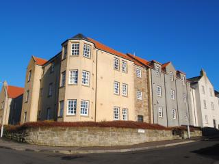 Calabeinn, Anstruther