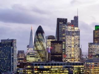 Avant Garde Penthouse, London