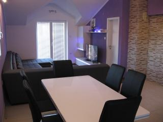 TH01888 Apartments Ina / One bedroom A3, Selce
