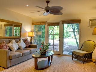 10% off the nightly rate 8/1-8/31 Aina Nalu D101!, Lahaina