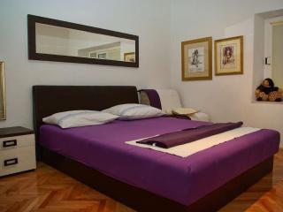 TH00767 Apartments Alenka / One bedroom A1 SPLIT, Makarska