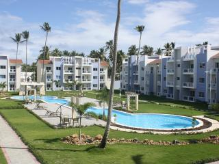 Fantastic brand new Condo next to Bavaro Beach