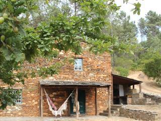 Casa do Giestal, Seia