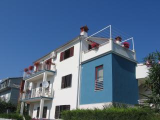 Luna apartment, Pjescana Uvala