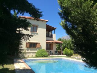 Villa Kalithea Crete family villas