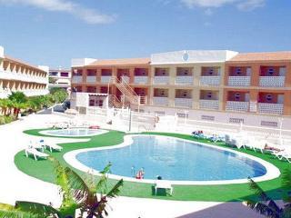 Appartamento con piscina e Internet fronte mare., Costa del Silencio