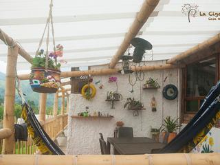 Habitacion Triple con Bano Compartido