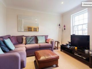 A three-bedroom house in the heart of Wimbledon Village., London