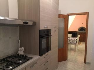 Appartamento La Venere in Pontremoli Toscana