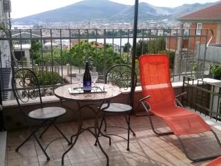 TH01909 Apartments City View / One bedroom A1, Trogir