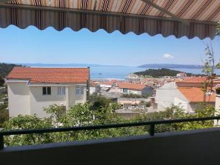 TH03438 Apartments Miro / One bedroom A2, Makarska