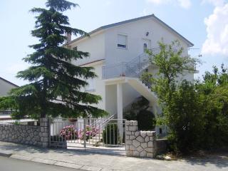 TH04205 Apartment Martina / Three bedrooms A1, Crikvenica