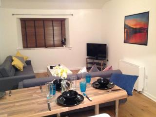 Malmo 3 Bedroom Apartment, Ulverston
